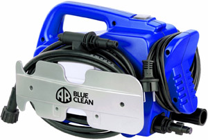 AR Blue Clean 118