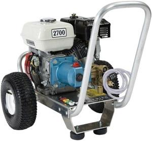 Pressure Pro E3027HC