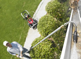 What To Do With A Pressure Washer Applications Are Countless