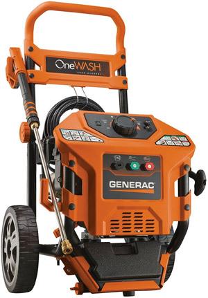 Generac 6602 OneWash 4 In 1